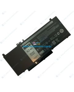 Dell Latitude E5450 E5470 E5570 Precision 3510 Replacement Laptop Battery 79VRK 6MT4T - GENUINE