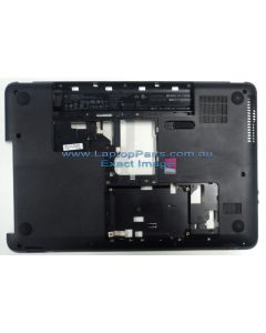 HP 650 C5Q29PA Replacement Laptop Base Assembly 708523-001 NEW