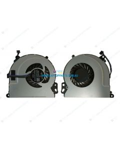 HP ENVY TouchSmart 15-j173cl E7Z16UAR FAN 720235-001