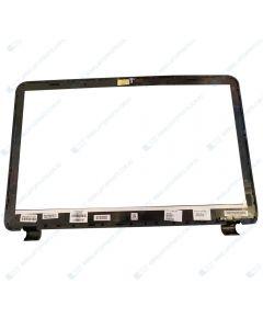 15-R016TU G8D96PA LCD BEZEL WBC/MIC HP 749644-001