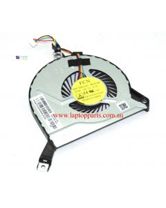 HP ENVY 15-k039tu K2N96PA FAN 763700-001 7733382-001