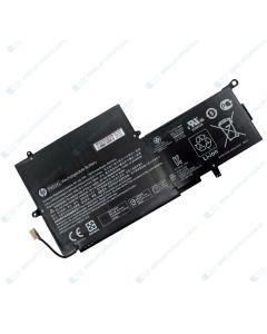 HP Spectre 13-4102DX N5R94UA BATTERY 3C 56WHr 4.96Ah LI PK03056XL-PL 789116-005