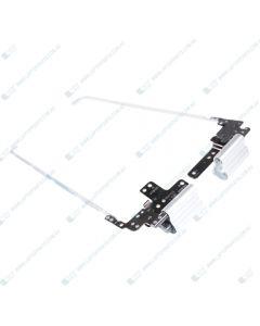 HP ENVY X360 15-W237CL X0S32UA LCD HINGES 807525-001