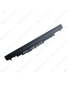 15-AC111TX N8L58PA BATTERY 4C 41WHr 2.8Ah LI HS04041-CL 807957-001