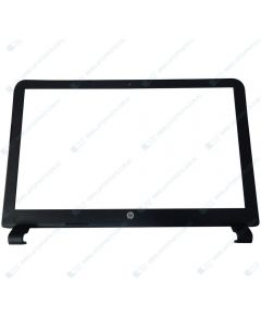 HP Pavilion 15-AB106AU T5Q05PA LCD BEZEL 15.6, NON TOUCH SCREEN / TOUCH SCREEN TOP 809027-001