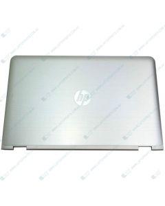 HP ENVY X360 15-W237CL X0S32UA LCD BACK COVER 813023-001