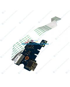 HP 15-AF128AU P7F37PA USB BOARD 813953-001