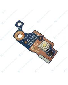 HP 15-AF102AU N8L03PA POWER BUTTON BOARD 813955-001