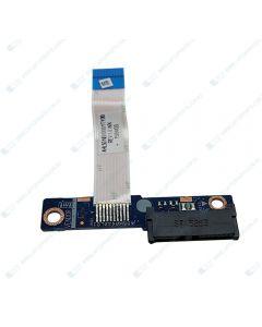 HP 15-AF128AU P7F37PA SPS-ODD BOARD 813956-001