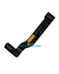 """Apple MacBook Air 13"""" A1466 2013 2014 2015 2017 Replacement Laptop Power Audio Board Cable 821-1722-A"""
