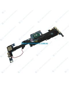 HP 15-AY037TX 13T-D000 13-D Series Replacement Laptop i7-6500U 2.50GHz Mainboard / Motherboard 829286-601 GENERIC