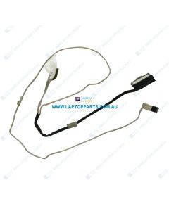 HP Probook 650 G2 Replacement Laptop LCD LED Cable 840728-001