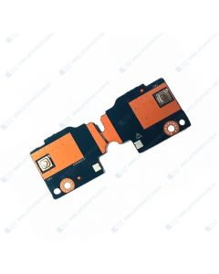 HP 15-AY083TX  X9J10PA PCBA TOUCHPAD BUTTON BOARD 855011-001