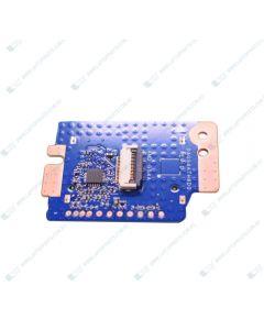 HP Pavilion 15-AU649TX  1PL22PA CARD READER BOARD 856368-001