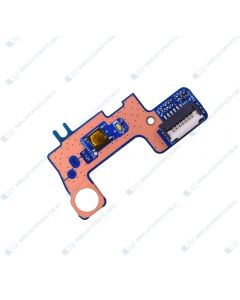 HP PAVILION 15-AU003TX W6T16PA BOARD POWER BUTTON BOARD 856369-001