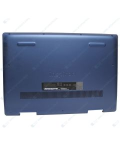 Dell INSPIRON 5485 Replacement Laptop Lower Case / Bottom Base Cover BLUE 8KR2G NEW