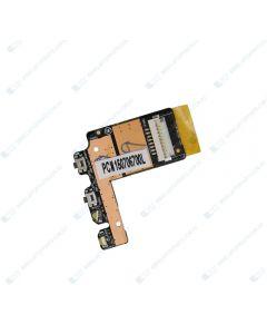 Lenovo Yoga 2 Pro Laptop 59425319 VIUU3 Power Board 90004973