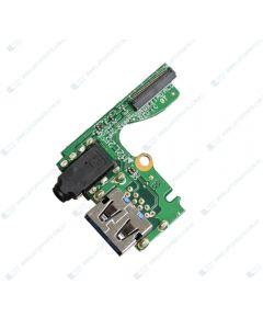 HP Spectre 13-AC040TU 1HP15PA AUDIO BOARD 907336-001