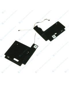 HP Spectre 13-W011TU Z4K13PA SPEAKER FRONT 907343-001