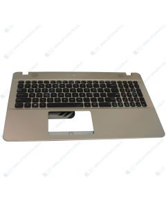 Asus A541UA X541UV-1A Replacement Laptop Palmrest / Topcase with Keyboard and Power Switch Board 90NB0CG1-R32US1