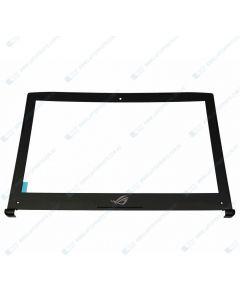 ASUS GL503VM Replacement Laptop LCD BEZEL SUB ASSY 90NB0GI0-R7B010