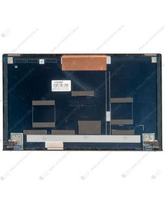 Asus UX533F UX533FD-2B Replacement Laptop LCD Back Cover with Hinges 90NB0JX1-R7A011