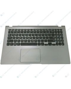 Asus D509DA-BR208T Replacement Laptop Keyboard 90NB0P52-R31US1
