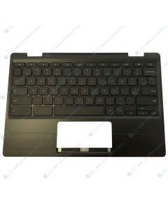 Asus C204MA-1A Replacement Laptop Palmrest with US Keyboard 90NX02A1-R31US0 NEW