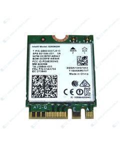 HP Spectre 13-AC065TU 1PL31PA WLAN 11AC 2X2 INT 8265NGW WDP NV 910264-855