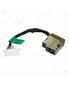 HP 11-AB019TU Z6Y76PA DC in jack POWER CONNECTOR 913730-001