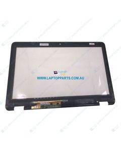 HP EliteBook 850 G4 Replacement Laptop LCD Touch Screen Glass Digitizer with Frame / Bezel 914983-001