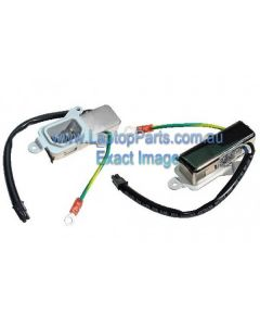 Apple iMac 17-inch 1.83GHz Intel Core 2 Duo (MA710LL) A1195 Replacement Computer AC Power Inlet 922-7155
