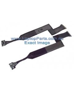 Apple iMac 20-inch 2.0GHz Intel Core 2 Duo A1174 Replacement Desktop  LVDS Display Cable 922-7251 USED