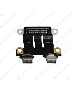 Apple MacBook Pro A1707 15.4 Late 2016 Mid 2017 Replacement Laptop (Input/Output) I/O Board SPACE GRAY 923-01480