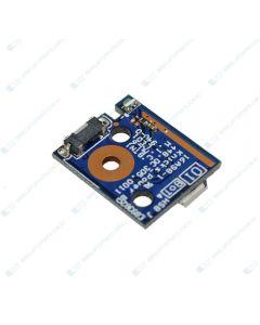 HP Pavilion 14-BA026TX 1PM28PA PCBA POWER Board 924294-001