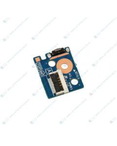 HP PAVILION 15-BR035TX  2DG98PA BOARD POWER BUTTON BOARD 924526-001