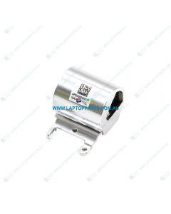 HP 15-BW032AU 1ZH41PA HINGE CAP FF SILVER LEFT 924982-001