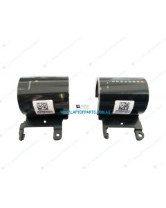 HP 15-BS043TU 1ZV26PA HINGE CAP, DF BLACK RIGHT 924985-001