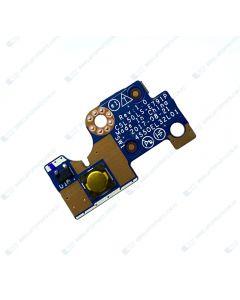 HP 15-BS143TU 3EV30PA BOARD POWER BUTTON 924994-001