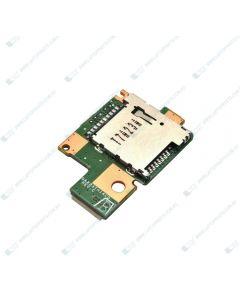 HP Spectre 13-AE050TU 3AP42PA CARD READER BOARD 942829-001