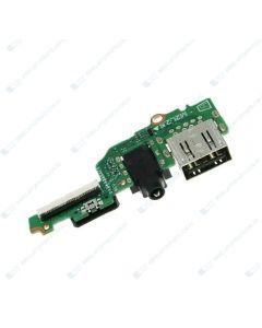 HP Spectre 13-AE050TU 3AP42PA AUDIO / Power Button BOARD 942831-001