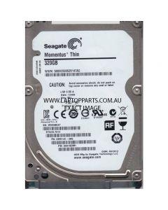 """ASUS VivoBook 11.6 """" X202E SATA Seagate HDD Hard Disk Drive 320GB 9WS14C-285 NEW"""