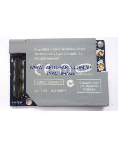 Apple IMAC G5 IBOOK G4 Replacement Laptop Bluetooth Airport 632-0151 A1127 USED