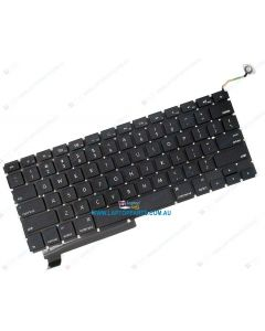 """Apple MacBook Pro 15"""" A1286 2009 2010 2011 2012 Replacement Laptop US Keyboard with Backlit"""