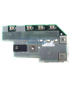Toshiba Satellite 1800 (PS183A-005RH) Replacement Laptop Power Button Board A5A000029 USED