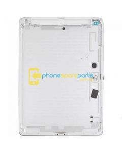 Apple iPad Air Back Housing 3G+WiFi Silver - AU Stock