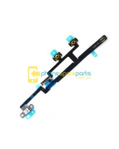 Apple iPad Air Power Button Flex Cable - AU Stock