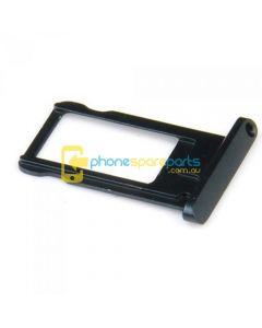 Apple iPad Mini Sim Card Tray Black - AU Stock