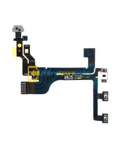 Apple iPhone 5C Power Volume Mute Buttons Flex Cable - AU Stock