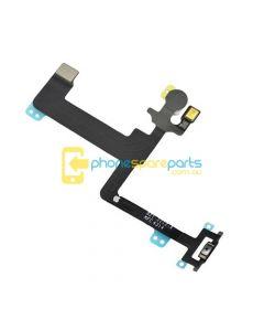 Apple iPhone 6 Plus Power Button Flex Cable - AU Stock